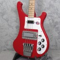 Rickenbacker 4003S Pillar Box Red electric bass
