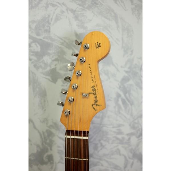 Fender Vintera 60s Modified Stratocaster Olympic White
