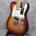 Fender Player Telecaster Limited Edition Plus Top Sienna Sunburst