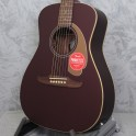 Fender Malibu Player Burgundy Satin Acoustic Guitar