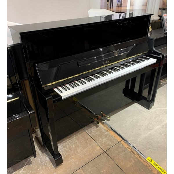 Kawai HA-20 upright piano (pre-owned)
