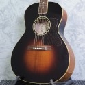 Atkin L-36 Custom Adirondack spruce and bird's eye maple Acoustic Guitar