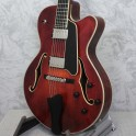 "Eastman AR603CED Classic Finish 15"" Archtop Semi-Acoustic"