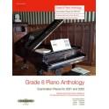 Grade 8 Piano Anthology 2021 & 2022