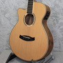 Tanglewood Discovery Super Folk Pacific Walnut Left Handed