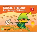 Ng, Ying Ying - Music Theory for Young Children 3