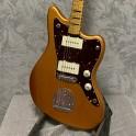 Fender Troy Van Leeuwen Jazzmaster Copper Age with Maple Neck