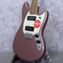 Fender Player Mustang 90 Burgundy Mist Metallic