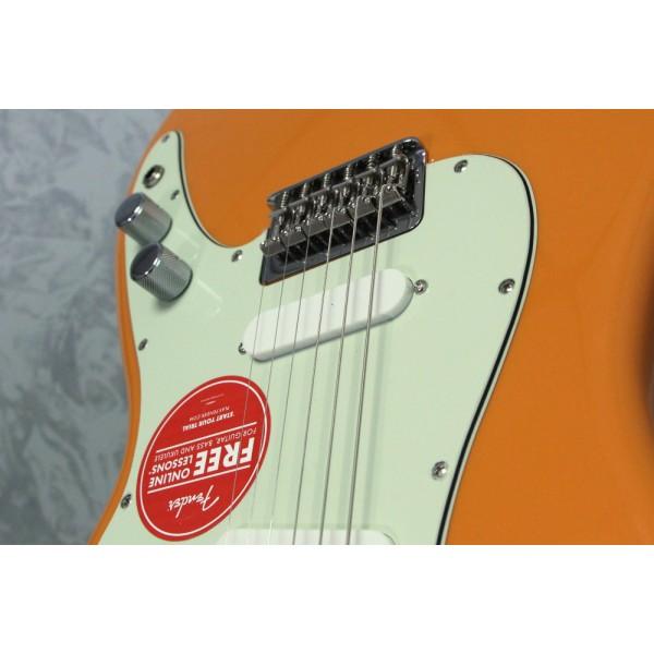 Fender Player Series Duo-Sonic Capri Sun