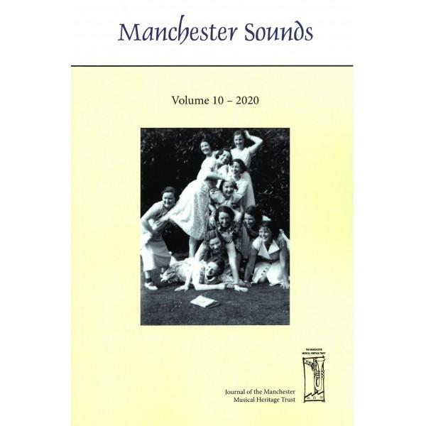 Manchester Sounds Volume 10 (Ten) (2020)