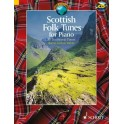 Scottish Folk Tunes for Piano
