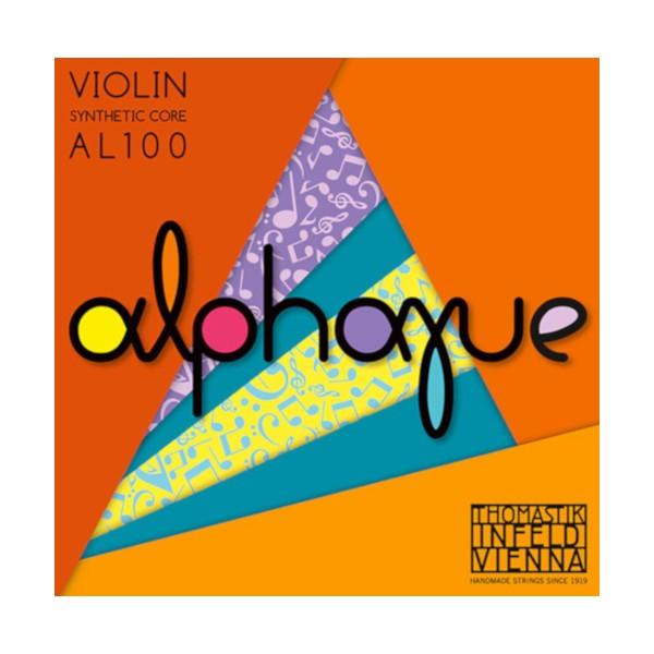 Alphayue by Thomastik Violin Strings