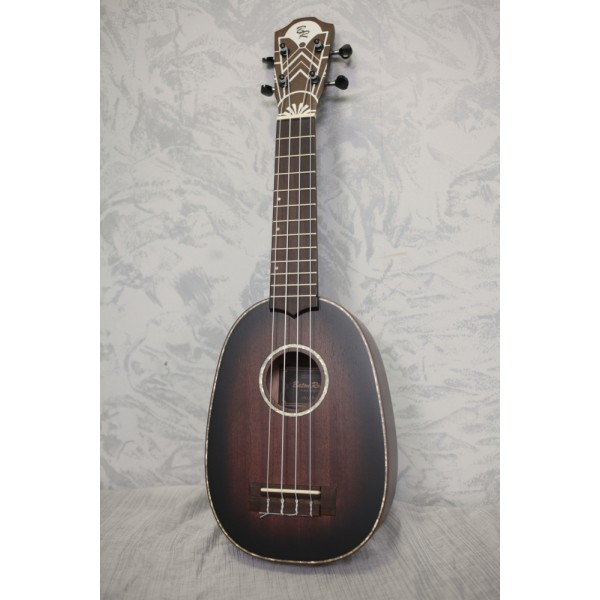 Baton Rouge UV11 Pineapple Ukulele