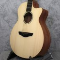 Faith FKV - Naked Venus Cutaway Electro-Acoustic Guitar