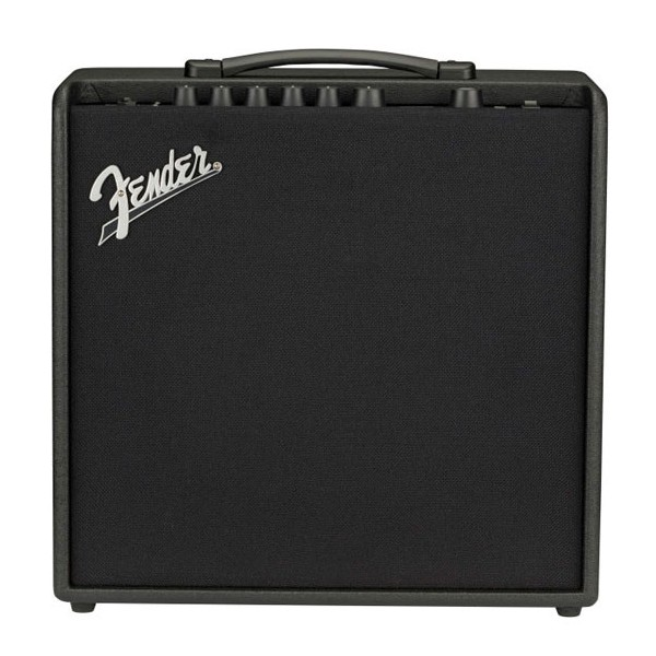 Fender Mustang LT25 Modelling Guitar Amplifier
