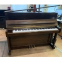 Amadeus A118 Upright Piano in Mahogany Satin (Pre-owned)