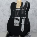 Fender Player Telecaster Black Electric Guitar
