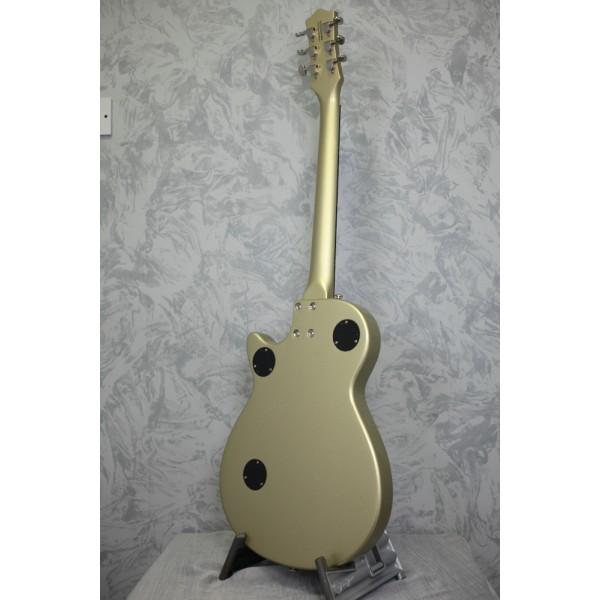 Gretsch G2210 Streamliner Junior Jet Gold electric guitar