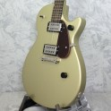 Gretsch G2210 Streamliner Junior Jet Gold electric guitar