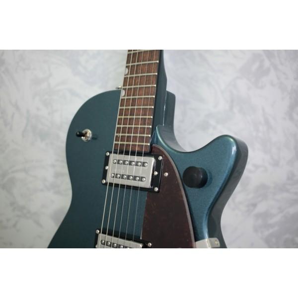 Gretsch G2210 Streamliner Junior Jet Gun Metal Grey Electric Guitar