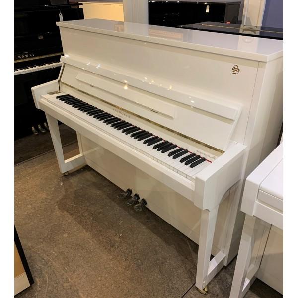 Fridolin F116T Upright Piano