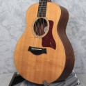 Taylor GS Mini-E Walnut/Spruce Electro Acoustic Guitar (Second Hand)