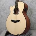 Faith Natural Venus Left Handed Electro Acoustic Guitar