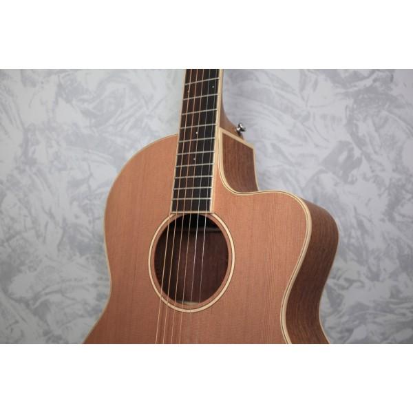Auden Chester Cutaway Neo Electro-acoustic Guitar