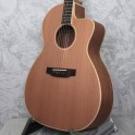 Auden Chester Cutaway Neo Electro-acoustic Guitar