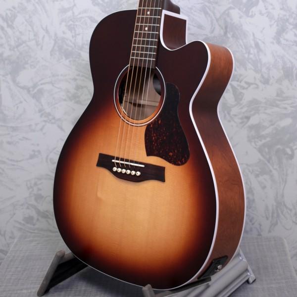 Seagull Entourage Autumn Burst CH CW A/E Electro Acoustic Guitar