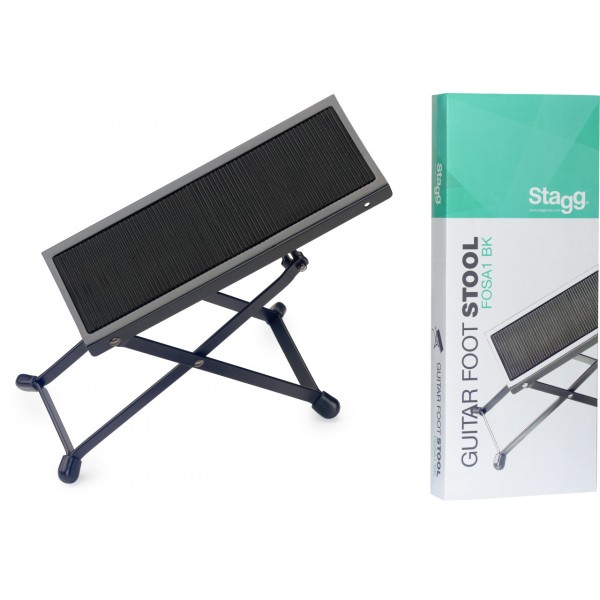 Stagg Classical Guitarist's Footstool