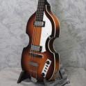 Hofner Ignition Special Edition Violin Bass Sunburst
