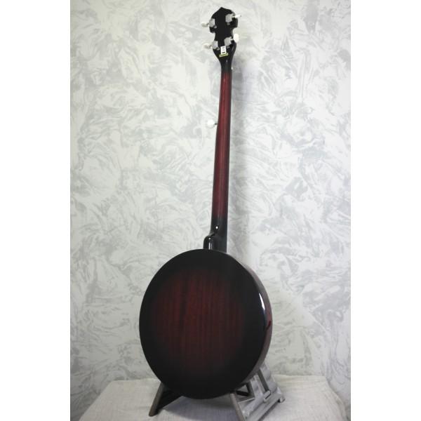 Ozark 2105G 5 String Banjo Left Handed