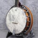 Ozark 2306G Cherry Sunburst 5 String Banjo