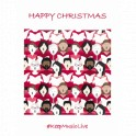 Massed Choir - Keep Music Live (6 Christmas cards)