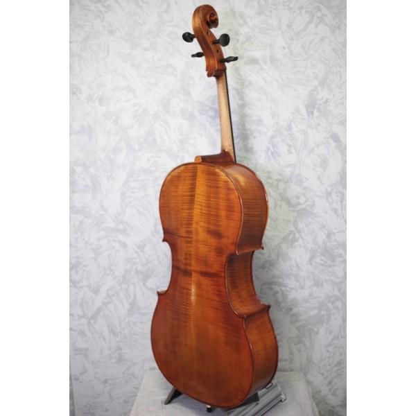 Gewa Berlin Antik model 4/4 cello
