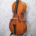 Gewa Berlin Antik model 4/4 cello