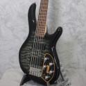 Cort Action DLX V Plus Bass Guitar Faded Grey Burst