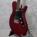 Aria Jet I Electric Guitar Candy Apple Red