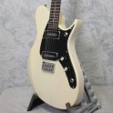 Aria Jet II Electric Guitar Vintage White