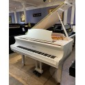 Ritmüller R8 QRSPNOmation III Self Playing Grand Piano in White Polyester