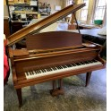 Challen Grand Piano in Mahogany Polish (Pre-owned)