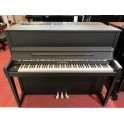 Limited Edition Schimmel C121EM Black Super Matte Upright Piano