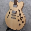 Hofner Verythin Greenline Natural