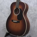 Martin 000-e Black Walnut Ambertone Grenadillo Acoustic Guitar