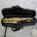 Second Hand Prelude Tenor Sax Outfit