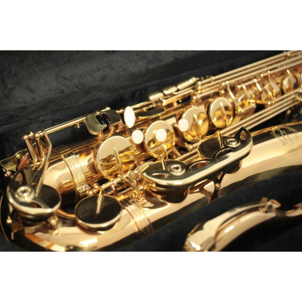 Artemis (Second Hand) Tenor Sax Outfit