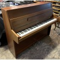 Chappell Upright Piano in Mahogany Satin (Pre-owned)