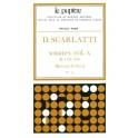Scarlatti, Domenico - Sonatas Volume 10