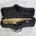 Second Hand Trevor James Classic Tenor Sax Outfit